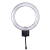 Interfit INT812 Fluorescent Shoot- Through Ring Light 19