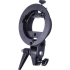Interfit STR239 Strobies S-Type Speedlight Bracket