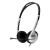 HamiltonBuhl MACH-1 Multimedia USB Headset - Steel Reinforced Gooseneck Mic and In-Line Volume