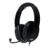 Hamilton M2USB Headset with Gooseneck Mic and USB Plug