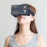 HamiltonBuhl 3D Virtual Reality DIY Cardboard Goggles for Smartphones