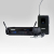 Shure PGXD14-X8 Digital Wireless Guitar System with WA302 Instrument Cable