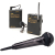 Azden WMS-PRO VHF Wireless Microphone System