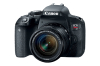 Canon EOS Rebel T7i EF-S 18-55mm IS STM Lens Kit