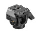 Manfrotto 234RC Swivel/Tilt Head for Monopods with Quick Release