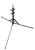 Manfrotto 5001B Nano Photo Stand - Black