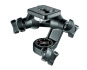 Manfrotto 056 3D Junior Pan/Tilt Tripod Head with Individual Axis Control