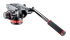 Manfrotto 502HD Pro Fluid Video Head with Flat Base