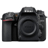 Nikon D7500 20.9 Megapixel Digital SLR Camera Body Only