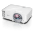 BenQ MX825ST Interactive Projector with Short Throw, XGA