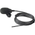 Samson LM5 Omnidirectional Lavalier Microphone with P3 Connection for Bodypack Transmitters