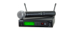 Shure SLX24/SM58-J3 Handheld Wireless System - Frequency J3