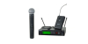 Shure SLX124/85/SM58-G4 Combo Wireless System - Frequency G4