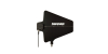 Shure UA874 Active Directional Antenna with Gain Switch 470-698 MHz