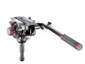 Manfrotto 504HD Pro Tripod Video Head with Variable Fluid Drag System