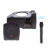Califone PA219 Wireless Megaphone with Microphone