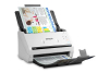 Color Duplex Document Scanner
