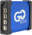 Go-Box Chrome - Chromebook Deployment Automation Solution - Blue