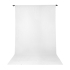 Promaster 2834 Wrinkle Resistant Backdrop 10'x12' - White
