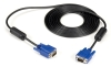 KVM SECURE SWITCH CABLE VGA MONITOR CABLE, 6FT