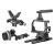 Stratus Cage Kit for Sony A6500 and A6400 with Follow Focus and Lens Support