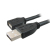 Pro AV/IT Active USB A Male to Female 40ft Cable (Center Position)