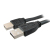 Pro AV/IT Active USB A Male to B Male 25ft Cable (Center Position)