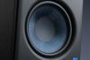 2-Way Active Studio Monitors with Wave Guide