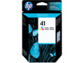 HP 51641A #41 Tri-Color Ink Cartridge