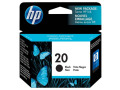HP 20 Large Black Original Ink Cartridge