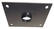 "CHIEF CMA-110 Ceiling Plate 8""x 8"" with 1-1/2"" Coupler image"
