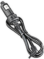Canon CB-570 Car Battery Cable for CG-570 Battery Charger image