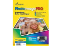 "PROMASTER 8-1/2""x 11"" Heavyweight Gloss Paper - 100 Sheets"