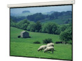"DA-LITE 96389 141"" x 188"" Cosmopolitan Electrol Projection Screen"