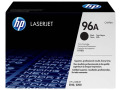 HP LaserJet Black Print Cartridge with Ultraprecise Technology - C4096A