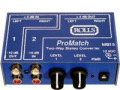 Rolls MB15 ProMatch Converter with Level Controls