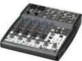 Behringer XENYX802 8-Channel 2-Bus Mixer