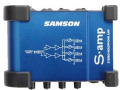 Samson S-amp - 4 Channel Stereo Headphone Amplifier