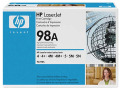HP 92298A   Black Toner Cartridge