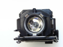 Dukane Projector Lamp for I-PRO 8783, 190 Watts, 2000 Hours image