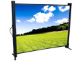 Microlite 4:3 24x32 Tabletop Screen - Matte White