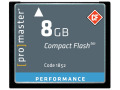 ProMaster 8GB 150x Performance Compact Flash