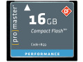 ProMaster 16GB 150x Performance Compact Flash