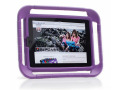 GripCase I2PRP-USB GripCase for iPad 2,3,4 (Purple)