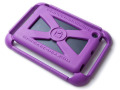GripCase I1MINI-PRP GripCase for iPad Mini (Purple)