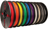 MakerBot MP06572 10 pack of True Color PLA