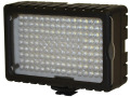 Bescor Morning Star Series LED-125 Dimmable 125W On-Camera Light