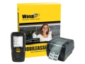 Wasp 633808927707 Mobile Asset.EDU Professional with HC1 & WPL305 5-Users