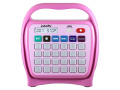 Hamilton J22RCS1PK Juke24 Portable Digital Jukebox - Pink