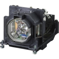 Panasonic Projector Lamp for PT-LB383, 230 Watts, 5000 Hours image